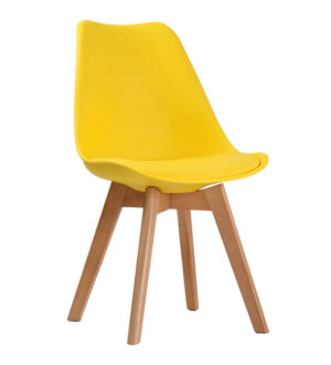 TULIP VISITOR CHAIR