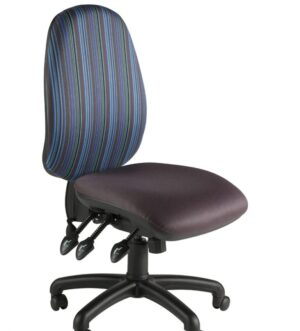 Barbican Oval Back Task Chair