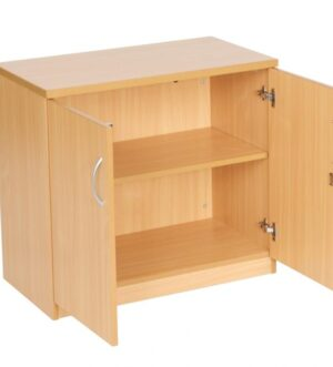 730 Tall Desk Height Cabinet