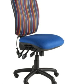 Barbican Square Back Task Chair